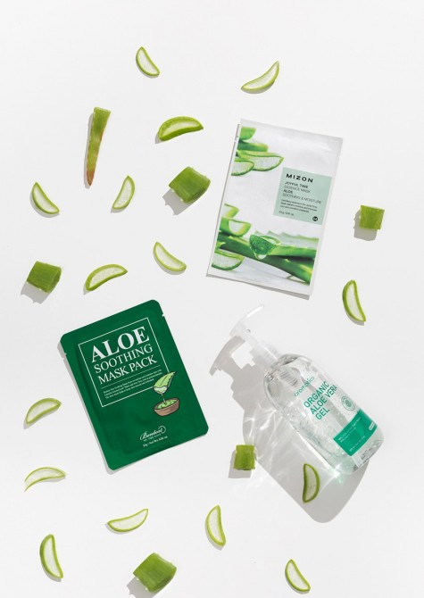 JOYFUL TIME ESSENCE ALOE