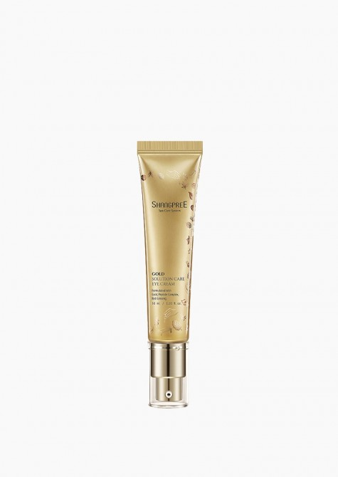GOLD SOLUTION CARE EYE CREAM
