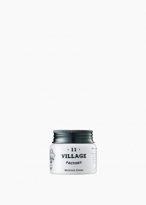 11 VILLAGE FACTORY MOISTURE CREAM