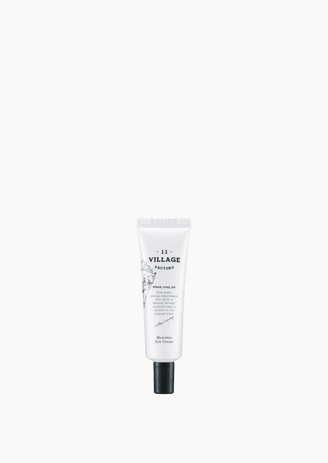 VILLAGE 11 FACTORY MOISTURE EYE CREAM