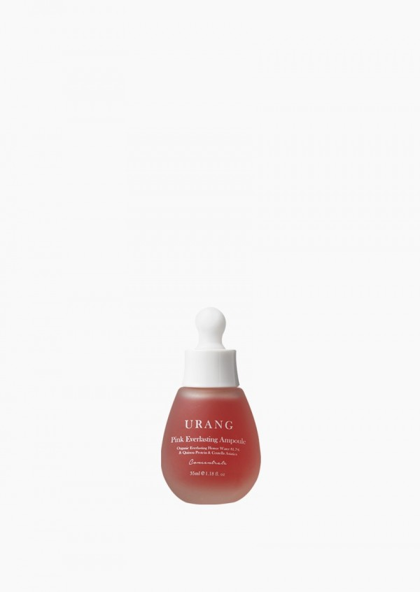 PINK EVERLASTING AMPOULE