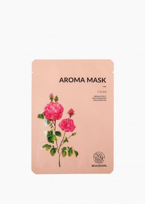 Aroma Mask Rose