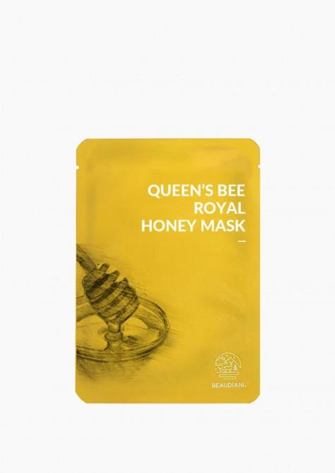 Queen'S Bee Royal Honey Mask