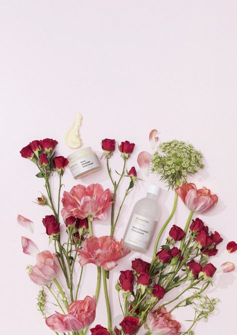 ROSE ABSOLUTE FIRST SERUM