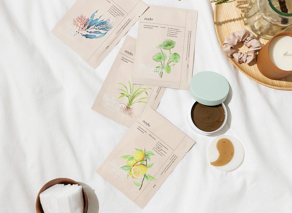 cosmetica sensorial spa Ondo Beauty 36.5